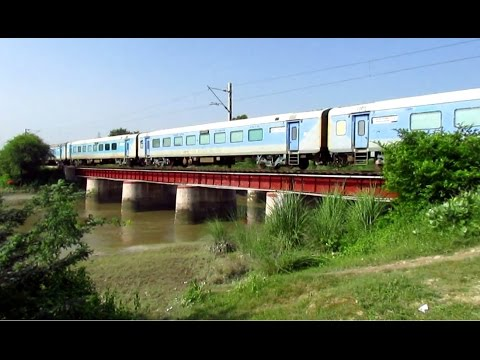 Shatabdi Express - Series of Fastest trains in India