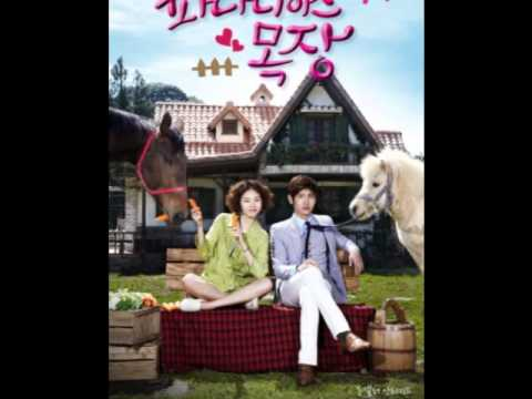 Paradise Ranch OST - Waiting 4 you - super junior Yesung