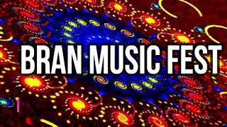 BRAN MUSIC FEST 6- LARISA LUPU