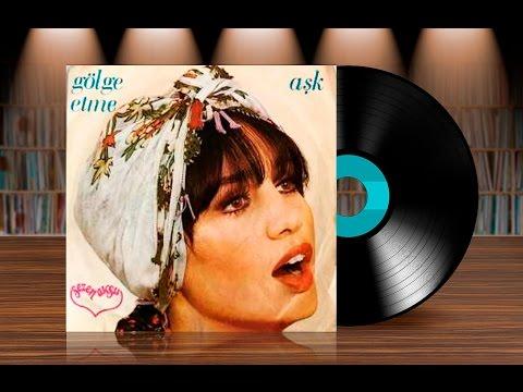 Sezen Aksu - Aşk (Orijinal Plak Kayıt) 45lik
