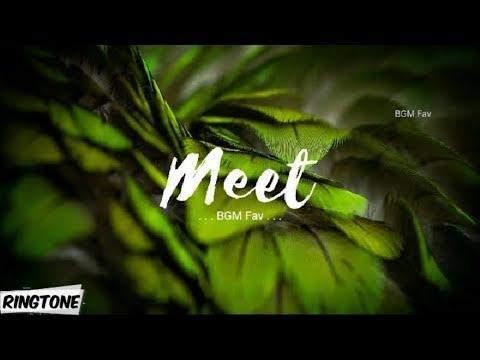Enna Solla Pogirai Ringtone || Meet || BGM Fav