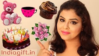 Gift Ideas for Bestfriend, Boyfriend, Birthday, Anniversary, Festivals | Indiagift.in | Tanya Says