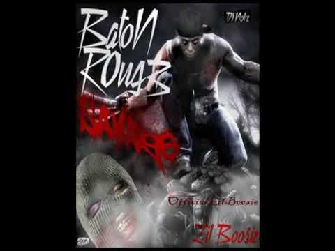 Lil Boosie  Boss Man Bad Man