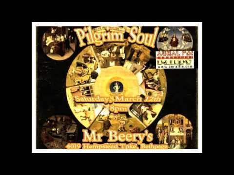 """Pilgrim Soul Interviewed by Radio J + """"Never One t..."""