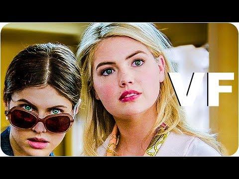 ESCALE À TROIS streaming VF (2018)