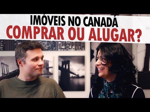 COMPRAR OU ALUGAR IMÓVEL NO CANADÁ, O QUE VALE MAIS A PENA? - FINANCIAMENTO DE IMÓVEIS NO CANADÁ #13