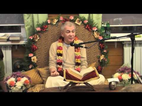Шримад Бхагаватам 2.1.38 - Чайтанья Чандра Чаран прабху