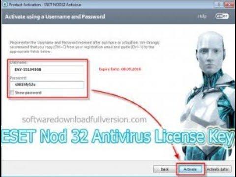 nod32.key