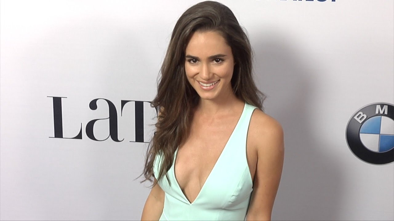 Video Alicia Sanz nudes (29 images), Selfie