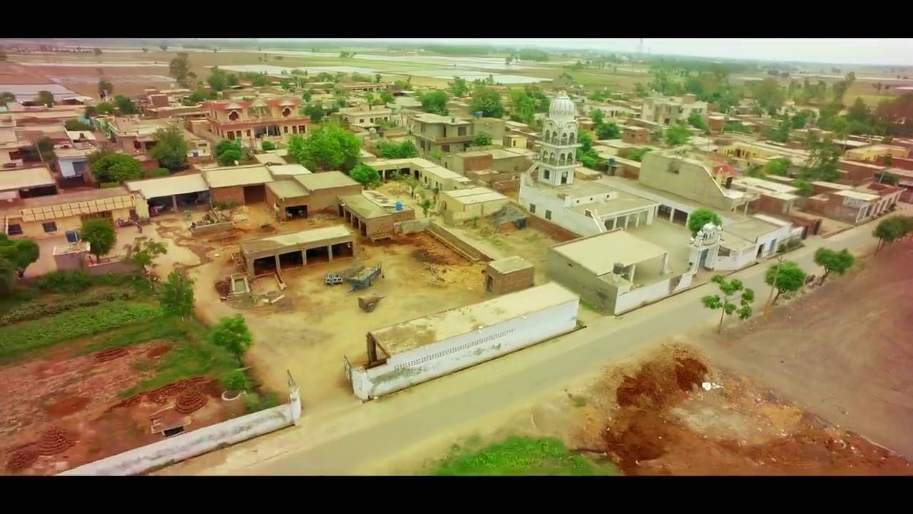 Image result for punjab pind