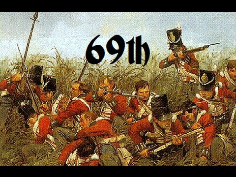 69th (South Lincolnshire) Regiment of Foot