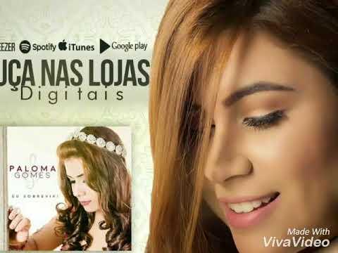 Adorarei - Paloma Gomes / Play Back