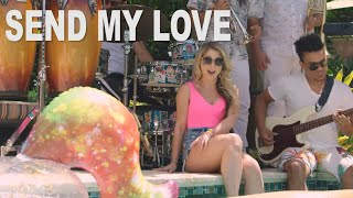 Send My Love (To Your New Lover) by Adele - Salsa Version (Ariel Rose Cover)
