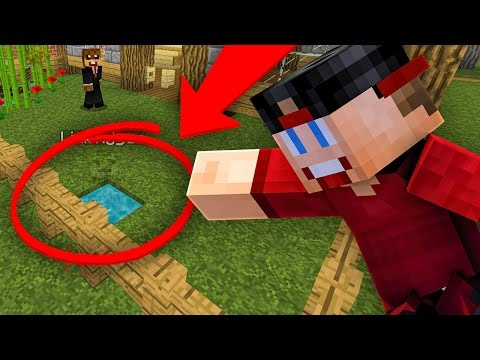 ONMOGELIJKE VERSTOP PLEK! - Minecraft Survival #185