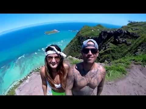 "Hawaii Oahu "" Must Do's "" Gopro Adventure 2015"