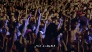 Cerveza INDIO - El Rock No Es Para Todos