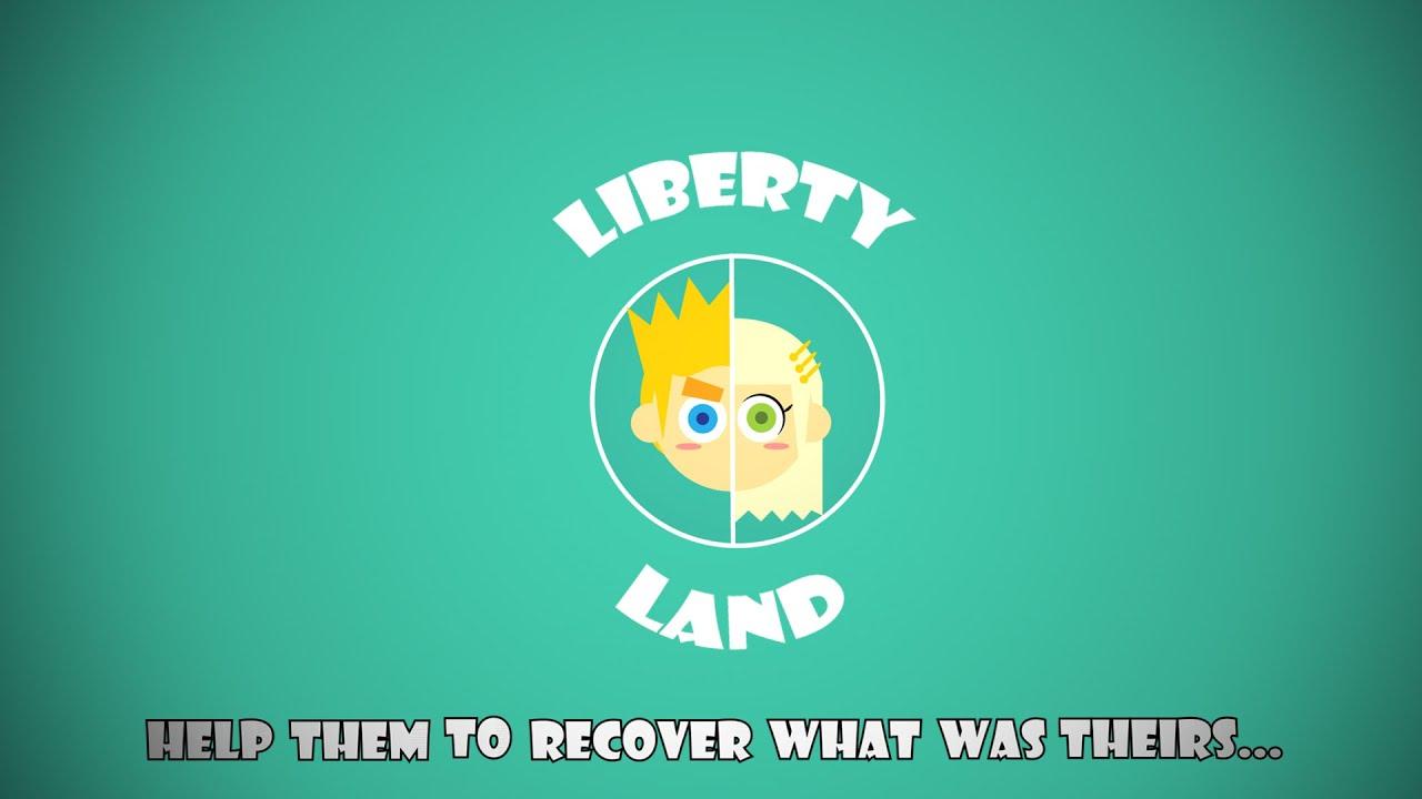 liberty land youtube. Black Bedroom Furniture Sets. Home Design Ideas