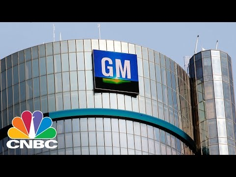 GM Announces It Will Add 1,500 New And Retained US Jobs | Power Lunch | CNBC