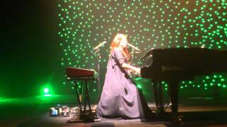 Tori Amos - Northern Lad (Rome, 8.10.2011)