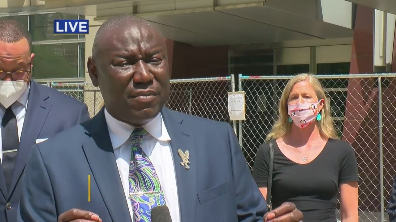 George Floyd's Family Has Filed A Civil Suit [VIDEO]