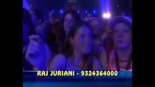 Sindhi DJ Lada | Anjan ta ghot mao nandiri | |sindhi marriage song | Raj Juriani