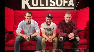 KULTSOFA - Häni mit Manillio & Fabian Unteregger