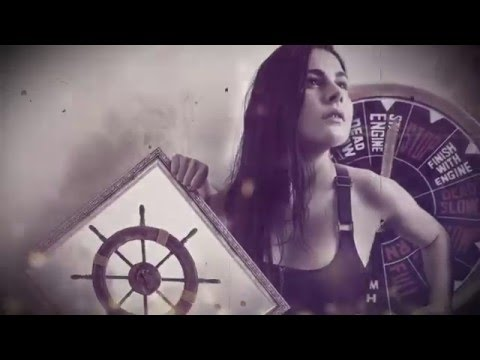 NEMESEA - Twilight (Official Lyric Video) | Napalm Records