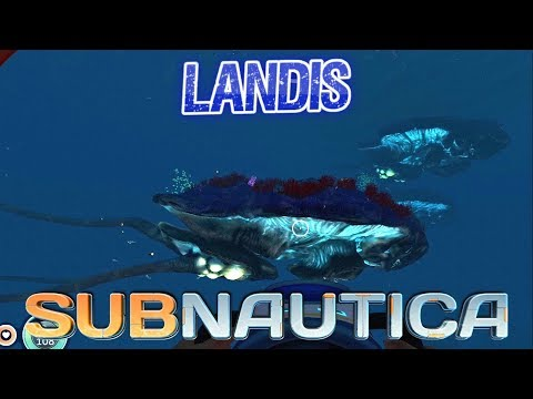 Swiming With The Reefbacks! - Subnautica S3 E3