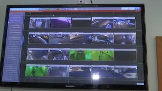 В ЛЮБЕРЦАХ РЕАЛИЗУЮТ СИСТЕМУ «БЕЗОПАСНЫЙ РЕГИОН»(В 2017 году в городском округе Люберцы появится больше камер наружного видеонаблюдения. Системой «Безопасны..., 2017-02-09T11:08:03.000Z)