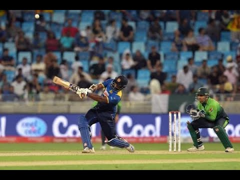 In Graphics: Thisara Perera appointed as SL T20I captain for Pakistan series