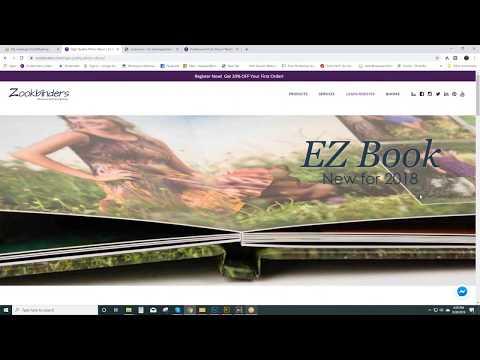EZ Book