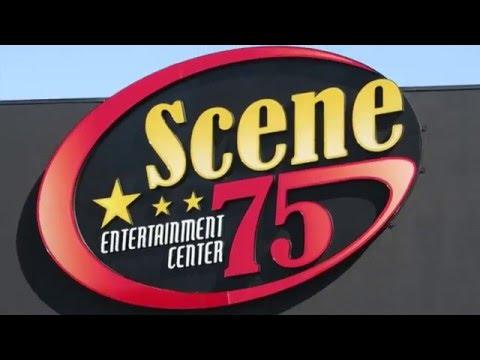 Scene 75  - Dayton Ohio