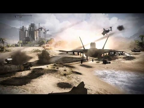 BF3 : back to karkand - GULF OF OMAN (gameplay)