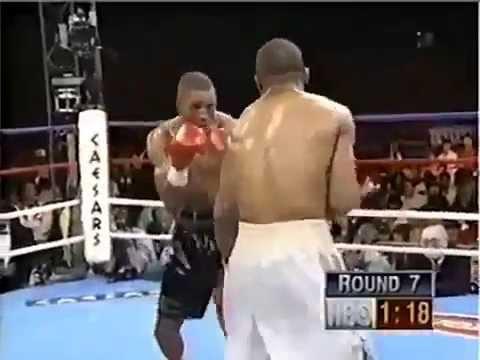 Bernard Hopkins Vs Roy Jones Jr. I full fight