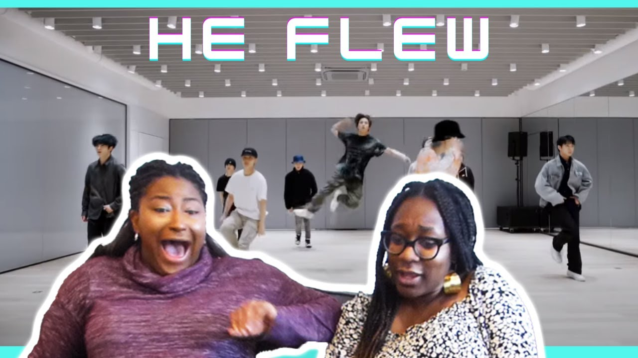 BTS ARMY React to NCT 127 'Kick It' Dance Practice