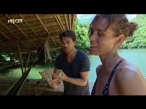 Expeditie Robinson 2014 aflevering 4
