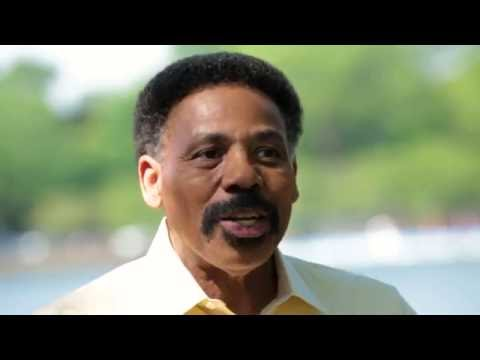 Life & Death is in the Tongue | Devotional by Tony Evans