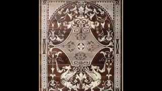 Prestige prefinished wood flooring designs, medallions & borders