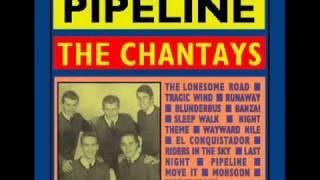 The Chantays Monsoon (Super Sound).wmv
