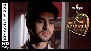 Meri Aashiqui Tum Se Hi - 10th April 2015 - मेरी आशिकी तुम से ही - Full Episode (HD)