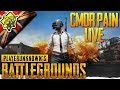 Battlegrounds with friends, Solo, Duo, Squad game play. Sunday 19th