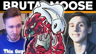 Fake Pokemon Challenge w/ Jimmy Whetzel - Ian and Friend