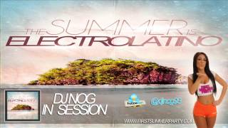 Electrolatino/Latin House Junio 2013 by Dj Nog