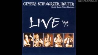 Göttliche Devise- Des Geyers Schwarzer Haufen `99 mit Ritchie Blackmore