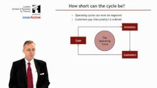 LSBF Global MBA - Introduction to Working Capital