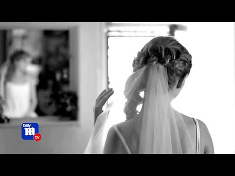 Shocking plight of America's child brides
