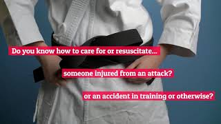 cpr2aed | CPR for Martial Arts