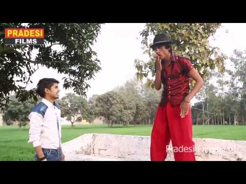 HD - New Comedy Videos - Sasursa Bivi Ka Gulam Hai - Komedy Film