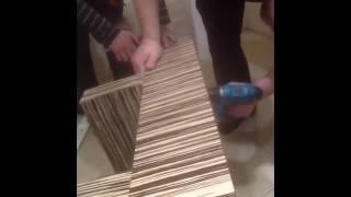 Мебель из шпона от изготовителя Зодчие комфорта Екатеринбург
