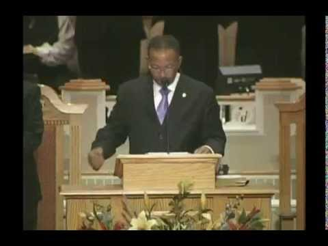 Armed & Extremely Dangerous  (Part 1 of 2) by Pastor Wendell Davis